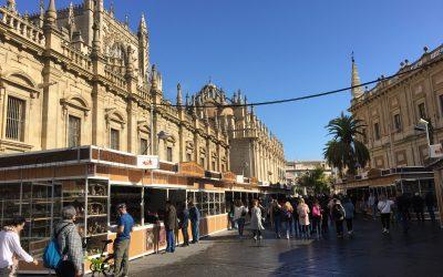 Feria de Belén de Sevilla 2019