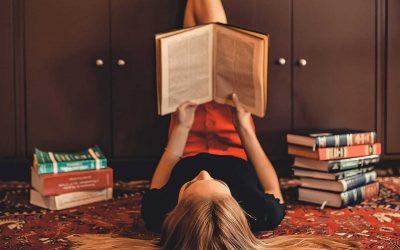 Bibliotecas digitales: Día del Libro