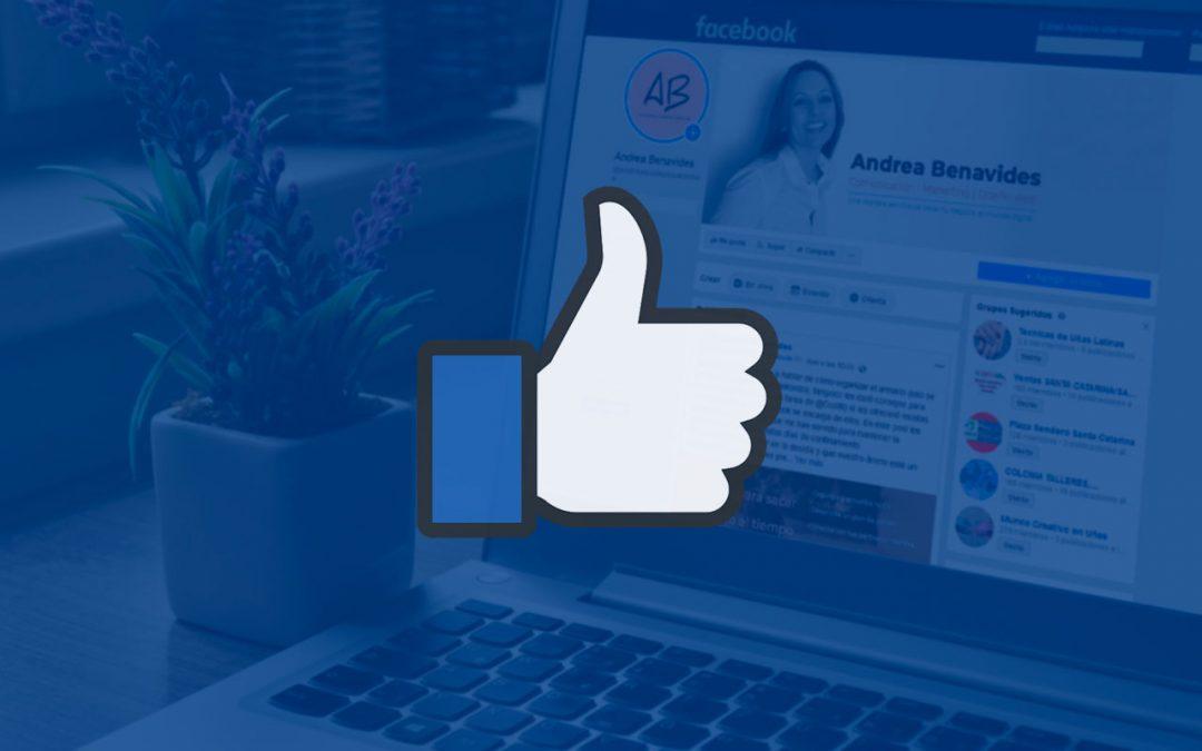 Facebook ofrece ayuda a pymes