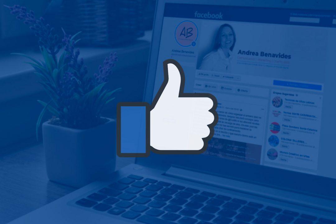 Facebook ofrece ayuda a pequeñas empresas