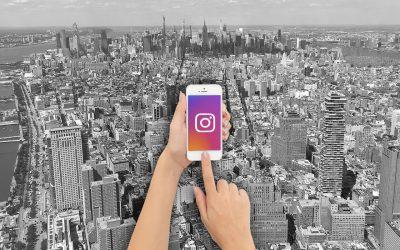 Convertir una cuenta personal en cuenta de empresa en Instagram