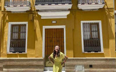 Yellow day: el día más feliz del año